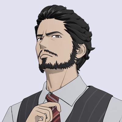 鳥海賢介(CV:木内秀信)