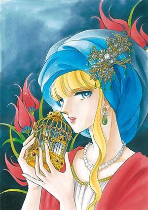 小さく貧しい村の教会の娘だったヒュッレムは、奴隷として売られるところをイブラヒムに買われ、知性と教養を身に付けてオスマントルコ帝国の皇帝に献上される。妾として後宮に入り、寵愛を受けて側室に、皇帝の子供を産んで第二夫人に、そして寵妃となっていく。