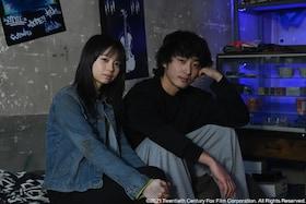 「24 JAPAN」桜田ひより×上杉柊平インタビュー