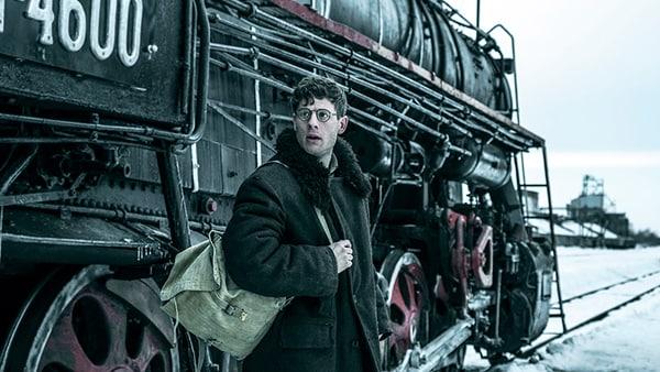 「赤い闇 スターリンの冷たい大地で」Photo by Robert Palka © 2019 Film Produkcja All rights reserved.