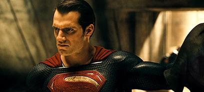 スーパーマン(ヘンリー・カビル)