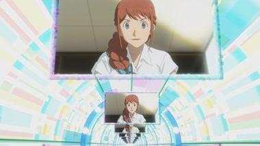 「デジモンアドベンチャー LAST EVOLUTION 絆」より、松岡茉優が声を当てたメノア・ベルッチ。