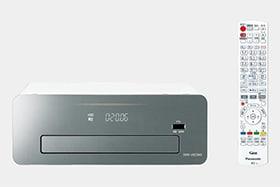 Panasonic「おうちクラウドディーガ UBZ2060」
