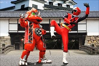 「劇場版 仮面ライダードライブ サプライズ・フューチャー」