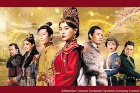 ティファニー・タンが伝説の皇后への過酷な運命歩む「燕雲台-The Legend of Empress-」 / 作品の魅力や時代に合わせ変化し続ける中国ドラマのヒロイン語るライター座談会