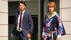 「仮面ライダー×仮面ライダー ゴースト&ドライブ 超MOVIE大戦ジェネシス」より。