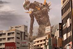 「巨神兵東京に現わる 劇場版」より。©2012 Studio Ghibli