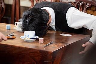「劇場特別版『カフカの東京絶望日記』」