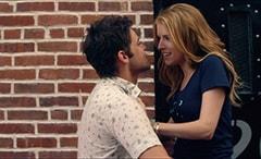 小説家志望のジェイミー(ジェレミー・ジョーダン)と女優の卵キャシー(アナ・ケンドリック)は出会ってすぐ恋に落ちる。