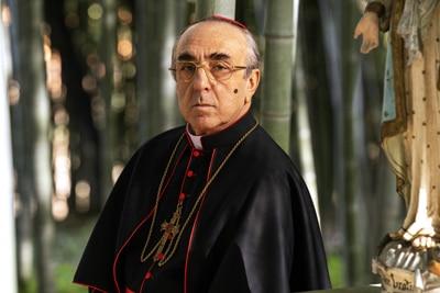ヴォイエッロ枢機卿(シルヴィオ・オルランド)