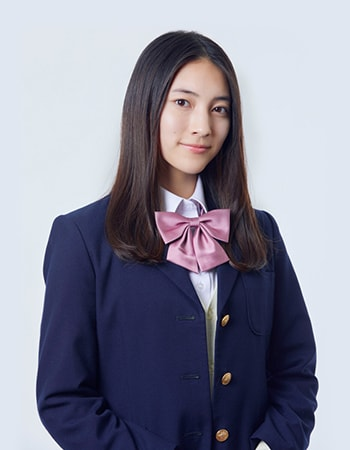桜井美羽(久保田紗友)