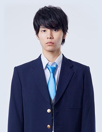 辻内基秋(萩原利久)