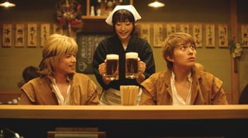 「異世界居酒屋『のぶ』」
