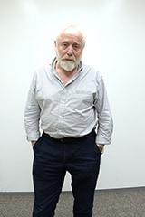 ユーリー・ノルシュテイン