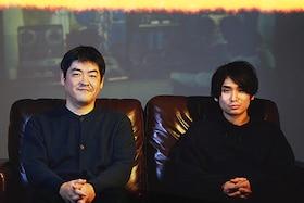 PFF特集 沖田修一×内山拓也インタビュー