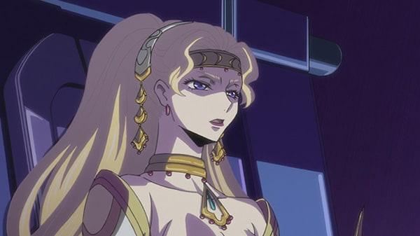シャムナ(CV:戸田恵子)