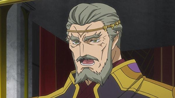 フォーグナー(CV:大塚明夫)
