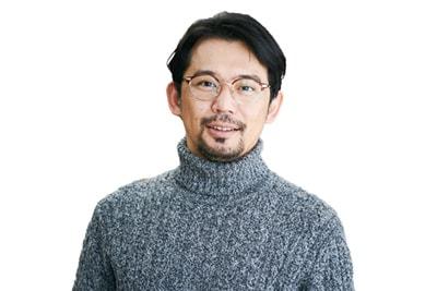 岡田義徳演じる久保勇輔。