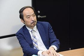 小菅昭彦(時事通信社)