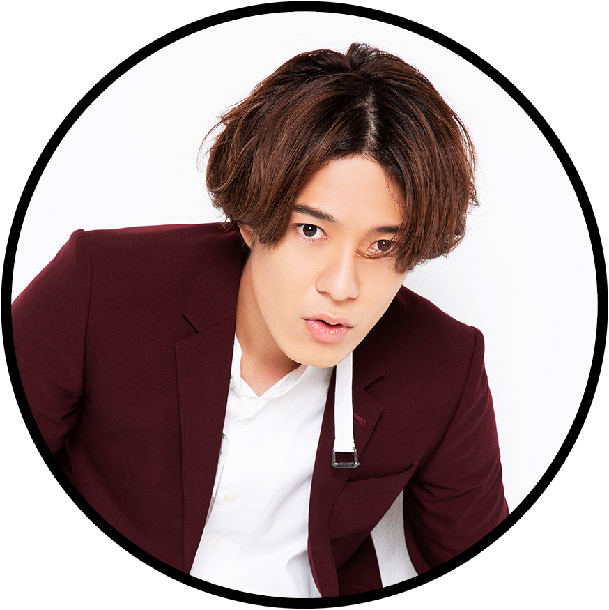 真田佑馬(7ORDER)