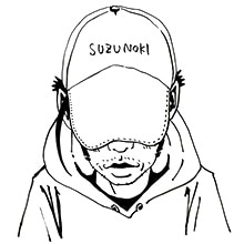 鈴ノ木ユウ