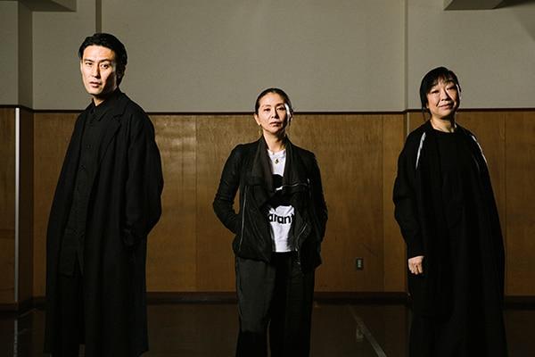 ゴツプロ! 第6回公演「向こうの果て」塚原大助×小泉今日子×山野海