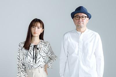 松本まりかと内田英治が16年ぶりの邂逅「WOWOWオリジナルドラマ 向こうの果て」で初対談