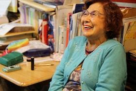 「THEATRE for ALL」別府ブルーバード劇場 90歳になる館長から学ぶ心のバリアフリー