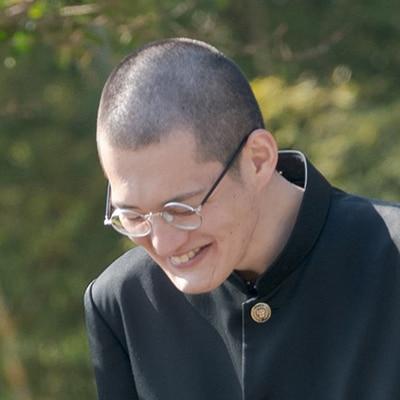 伴くん(九条ジョー / コウテイ / 右)