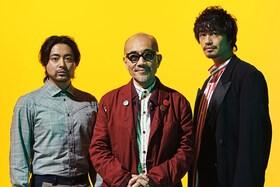 「ゾッキ」竹中直人×山田孝之×齊藤工インタビュー