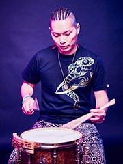 Shingo Katagiri(Dr, Cho)