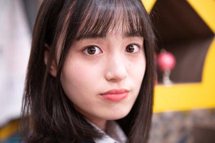 女鹿椰子(アイドル部)
