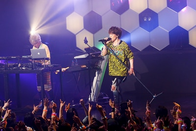access(Photo by 田中和子[CAPS])