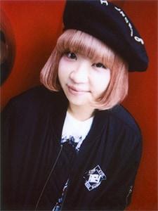 板橋よしえ(Candy Stripper)