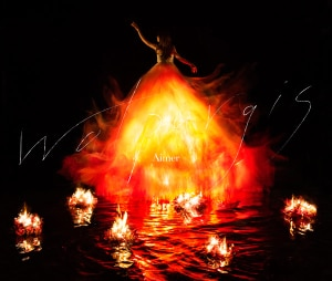 Aimer「Walpurgis」初回限定盤A