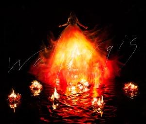 Aimer「Walpurgis」初回限定盤B