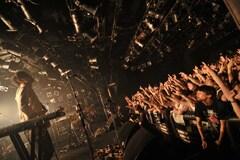 「avengers in sci-fi presents SCIENCE ACTION」2009年7月3日@渋谷CLUB QUATTRO(Photo by Ryo Nakajima)