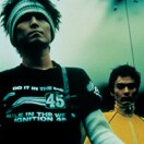1998年9月のシングル「Push Eject」リリース時