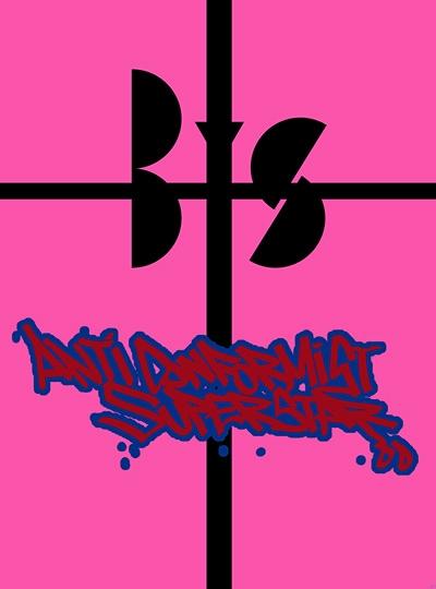 BiS「ANTi CONFORMiST SUPERSTAR」初回限定盤