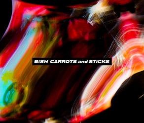 BiSH「CARROTS and STiCKS」初回限定盤B