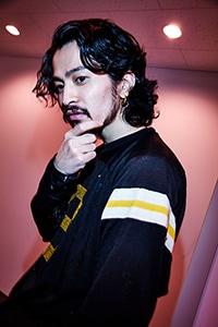 常田大希(King Gnu)