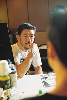 TOSHI-LOW