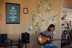 プライベートスタジオ「Studio BYRD」の写真。