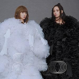 Chara+YUKI「echo」初回限定盤
