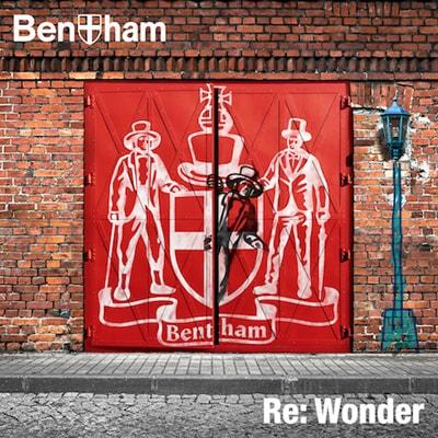 Bentham「Re: Wonder 」CD+DVD盤