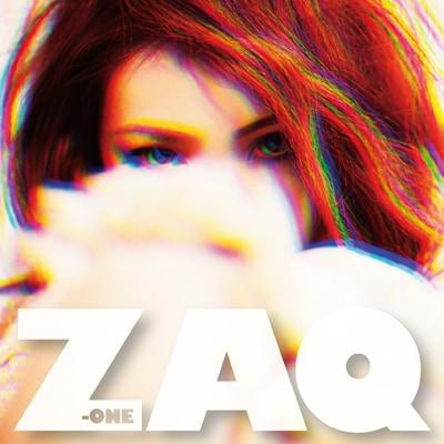 ZAQ「Z-ONE」初回限定盤