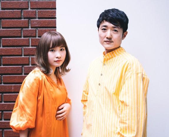 みきなつみ×金澤ダイスケ