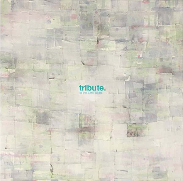V.A.「tribute to the band apart」
