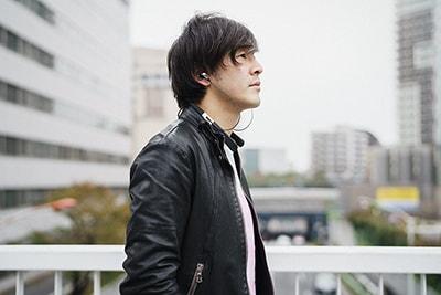 荒井岳史(the band apart)
