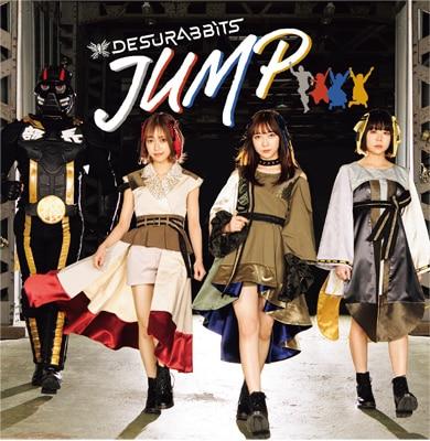 DESURABBITS「JUMP」Type-A